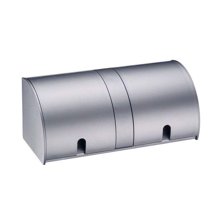 2-voudig stopcontact en mini-schakelaar VSTS1002 19106 ST2