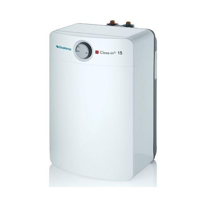 Daalderop Boiler 15 Liter inclusief installatieset
