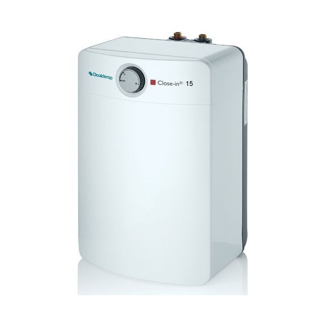 Apparatuur > Boilers