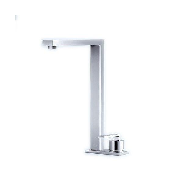 Dornbracht keukenkraan Lot Platina Mat 3284368006
