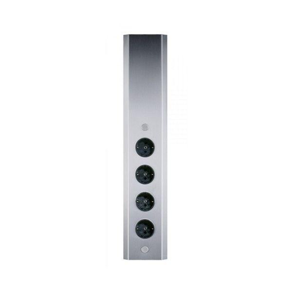 Energiezuil 4 stopcontacten VST3006 17486