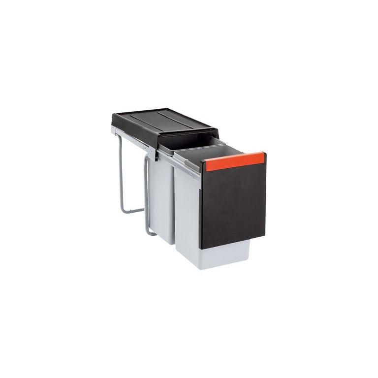 Franke Afvalemmer Cube 30 1340039553