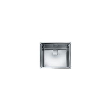 Franke Spoelbak Centinox CEX 210.50 Compleet 1270179077