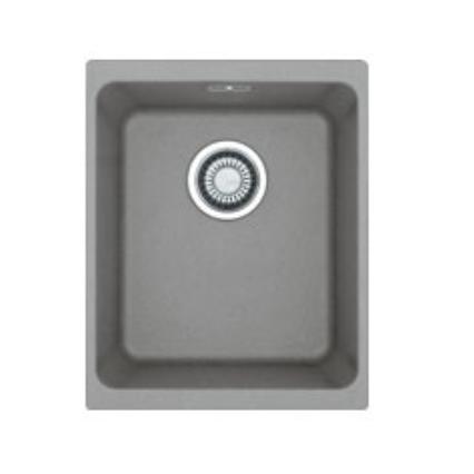 Franke KBG 110-34 Fragranite Stone Grey spoelbak 1250023835