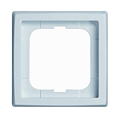Inbouwraam stopcontact RVS TBV 8268255