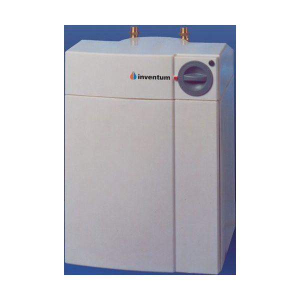 Inventum Boiler 10 Liter inclusief installatieset