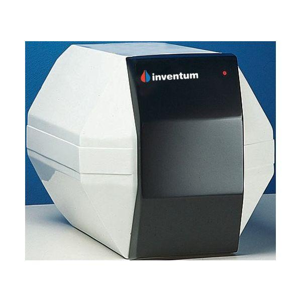 Inventum Boiler 20 Liter inclusief installatieset