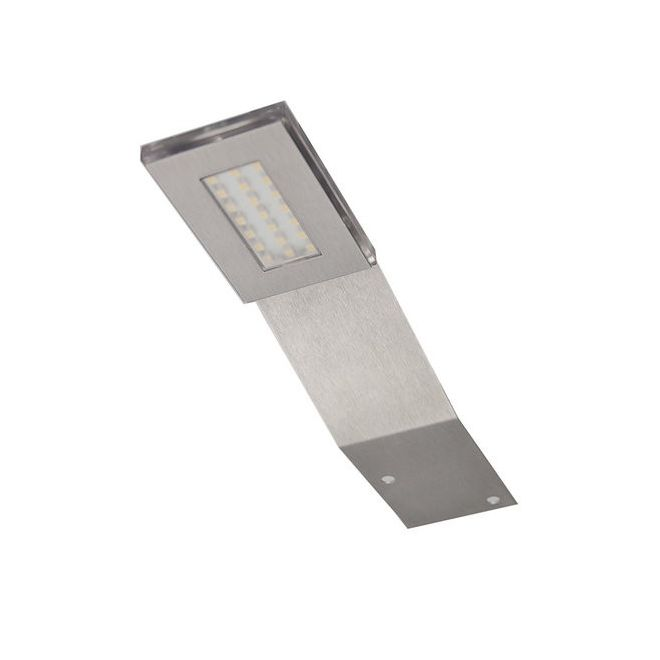 LED boogspot 2 watt vierkant model VLA296