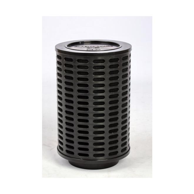 Apparatuur > Plasmamade filters