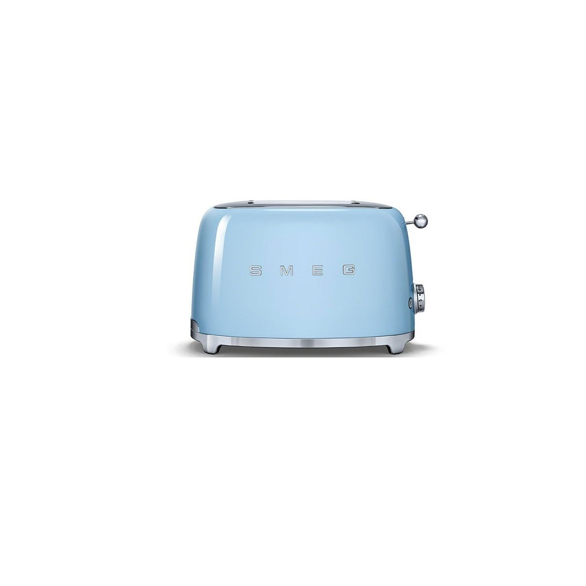 SMEG TSF01PBEU Retro Toaster Pastelblauw
