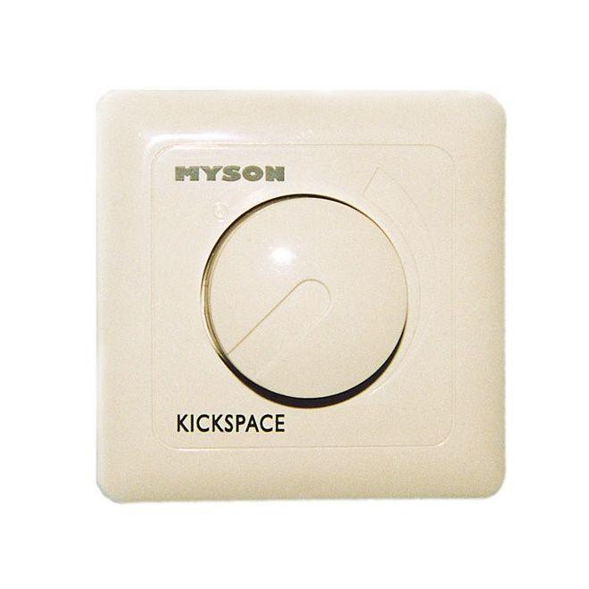 Apparatuur > Plintverwarming